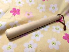 """Pestle for Suribachi Grinding Bowl Tonkatsu Japanese Stößel Surikogi 237mm 9.33"""""""