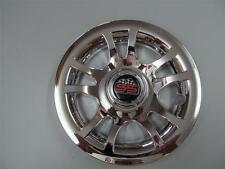 GOLF CART CLUB CAR EZGO YANAHA ETC HUB CAP SET PART # H17 SPORT SPECIAL