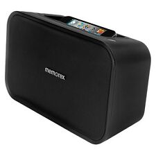 Memorex ML621 Portable Universal Charging Speaker for iPhone/iPod/Android/MP3