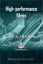 Woodhead Publishing Series in Textiles: High-Performance Fibres (2001,...