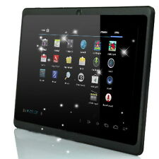 7inch Android 4.0 Capacitive Tablet PC MID 4GB A13 1.2GHz With Camera WiFi 3G F7