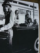 FLEETWOOD MAC - MAGAZINE CUTTING (FULL PAGE PHOTO) (REF W)