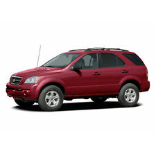 Kia Sorento 2003-2010 Workshop Service Repair Manual