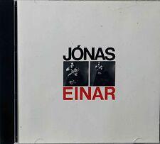 Jonas Einer-Gypsy Queen Icelandic prog psych folk cd