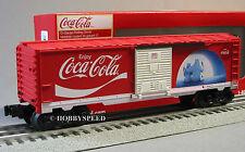 LIONEL COCA COLA POLAR BEAR BOXCAR  train coke MADE IN USA 6-39361 NEW