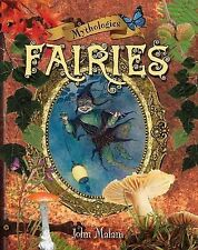 Fairies by John Malam (Hardback, 2009) NEW