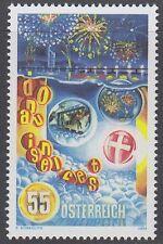 Österreich Austria 2004 ** Mi.2488 Feuerwerk Fireworks Pyrotechnics