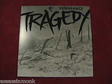 TRAGEDY Vengeance LP His Hero Is Gone From Ashes Rise crust