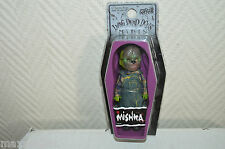 "MISHKA WOLF living dead dolls Mini SERIE 16 figurine Mezco Toyz 10 CM/ 4 "" neuf"