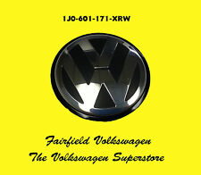 Genuine OEM VW Volkswagen Wheel Tire Wheel Cover Center Hub Cap Diameter 2.25""