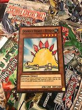 Orica Cosplay card Doodle Beast - Stego custom card! Common!