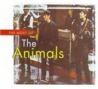 THE ANIMALS The Most Of The Animals CD BRAND NEW