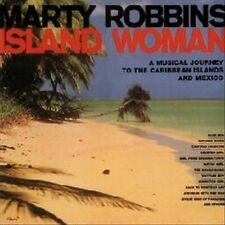 ISLAND WOMAN: A MUSICAL JOURNEY TO THE CARIBBEAN & MEXICO [4000127155719] NEW CD