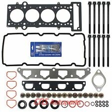 02-08 Mini Cooper Supercharged 1.6L Cylinder Head Gasket Set + Bolts Kit W11B16A