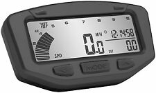 Trail Tech Vapor Tachometer Universal Generic Inverted Forks STEALTH 752-700