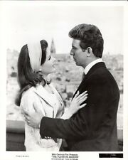 Pleasure Seekers, The 8x10 Black & white movie photo #19