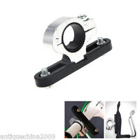 MTB Bicycle Bike Cycling Clamp On Water Bottle Cage Holder Mount Handle Bar