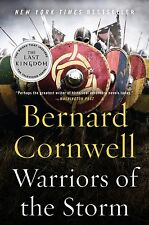 Warriors of the Storm: A Novel (Saxon Tales)  by Bernard Cornwell(Paperback)