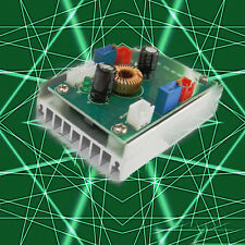 1A-3A TTL 520nm Laser Diode Driver/For 500mW-1500mW Green Laser Diode