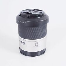 = Minolta AF Zoom 28-100mm f3.5-5.6 D Lens with Hood for Maxxum Sony Alpha