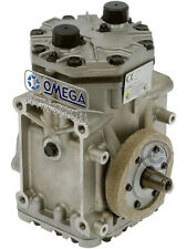 A/C Compressor Omega york style 20-10330-AM tubo left hand suction