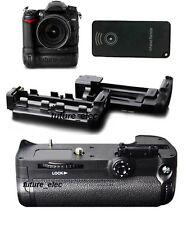 Vertical Battery Hand Handle Grip Holder For Nikon D7000 SLR as MB-D11+IR Remote