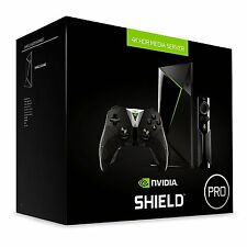 NVIDIA® SHIELD™ TV Pro | Home Media Server (500GB) (New/Unopened)