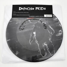 "DEPECHE MODE - John The Revelator/Lillian, 7"" Single Picture Disc, Limited RARE"