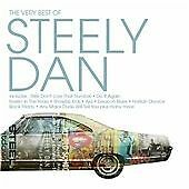 Steely Dan - Very Best of (2CD, 2009)