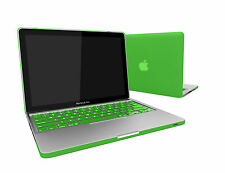 Rubberized Hard Shell Case Cover Keyboard for Macbook Pro 13/15 Retina Air 13/11