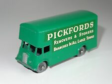(M) lesney matchbox PICKFORD REMOVAL VAN - 46 SPW