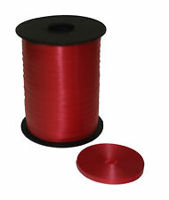 Balloon Curling Ribbon - 30 colours - Buy 2 Get 1 FREE.