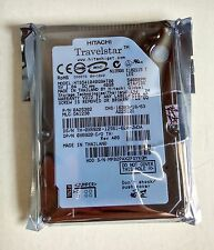 "Hitachi 40GB 5400 RPM 2.5"" IDE PATA HTS541040G9AT00 Hard Drive For Laptop HDD"