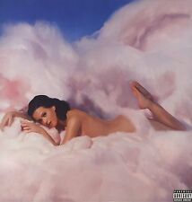 "Katy Perry ""Teenage Dream"" Re Issue Double Vinyl LP ""Firework"" (New & Sealed)"
