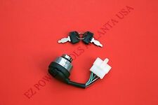 Honda EM5000SXK1 11HP 4.5KW 5KW Gas Generator Combination Ignition Key Switch