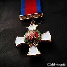 Distinguished Service Order Military Decoration of British war medal DSO Repro!