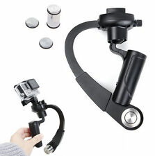 Pro Handheld Gimbal Stabilizer Video For Gopro Hero 4 3+ 3 2 sj4000 Cam Camera