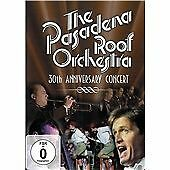 Pasadena Roof Orchestra - 30th Anniversary Concert (Live Recording/+DVD, 2008)