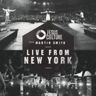 Jesus Culture with Martin Smith: Live From New York 2 CD Set BRAND NEW & SEALED