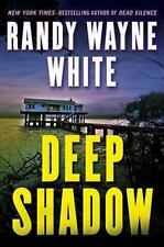 Doc Ford Ser.: Deep Shadow No. 17 by Randy Wayne White (2010, Hardcover)