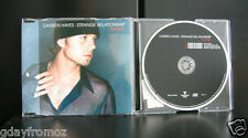 Darren Hayes - Strange Relationship Remixes 4 Track CD Single