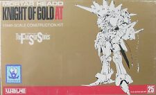 Wave 1:144 Scale Five Star Stories Mortar Headd Knight of Gold AT 25 Model Kit