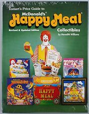Tomart's Price Guide to McDonald's Happy Meal Collectibles Hardback Book