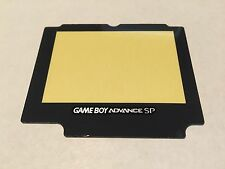 Nintendo Game Boy Advance GBA SP System Replacement Screen Lens NEW Lot of 25