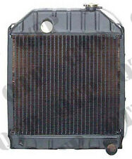 4826 Ford New Holland Radiator Ford 5000 6600 6610 - 4 Row