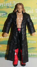 WWE Edge Mattel Elite Action Figure Wrestling Rated R Exclusive