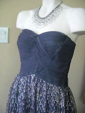 Sparkly Strapless Dress Cache Party Sexy Cruise Homecoming Formal Dance 4