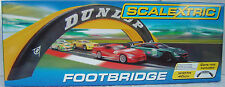 SCALEXTRIC C8332 DUNLOP BRIDGE NEW IN PACKAGE 1/32 SLOT CAR ACCESSORY