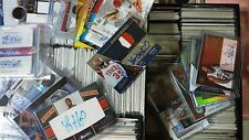 BASKETBALL WHOLESALE AUTOGRAPH REFLECTOR INSERT ROOKIE 12 CARD LOT PER BOX