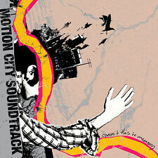 Commit This to Memory MOTION CITY SOUNDTRACK Audio CD